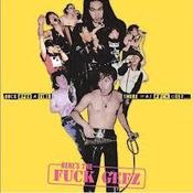 Image of Fuck Geez - Once Upon A Time There Was Fuck Geez LP