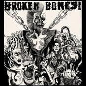 Image of Broken Bones - Dem Bones LP