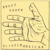 "Image of Sweet Tooth - Blister Music 7"" flexi"