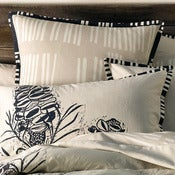 Image of banksia european pillowcase