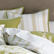 Image of wattle european pillowcase