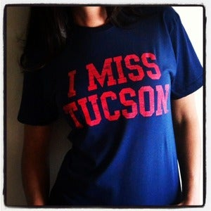 Image of TUCSON