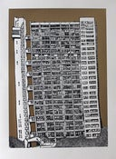 Image of Trellick Tower Bronze