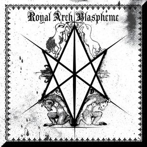 Image of Royal Arch Blaspheme - II CD