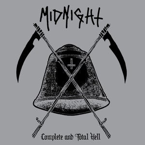 Image of Midnight - Complete And Total Hell CD