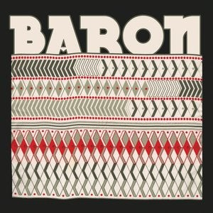 Image of Baron - 'Illegitimate Nephew' CD-R