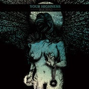 Image of YOUR HIGHNESS - Blue Devils EP