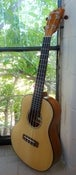 Image of Moku Solid Spruce/Mahogany Select Tenor