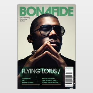 Image of Bonafide Issue 07