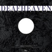 Image of DEAFHEAVEN / BOSSE DE NAGE split LP