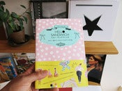 Image of Hello Sandwich Japanese Craft Book