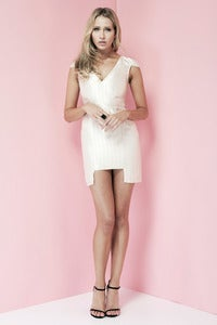 Image of TALK THAT TALK DRESS by KEEPSAKE