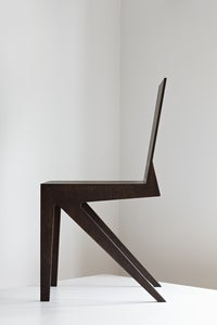 Image of THE ITALIC CHAIR