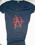 Image of Blackbox-Anarchy Girls Bella T-Shirt