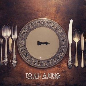 Image of Cannibals with Cutlery CD album