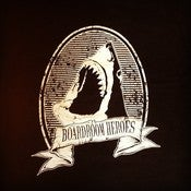 Image of Boardroom Heroes - Shark Shirt