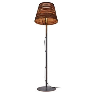 Image of TILT scraplight floor lamp