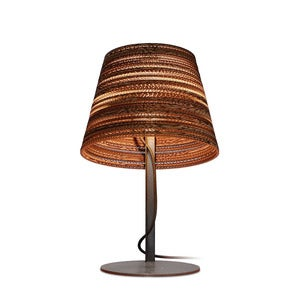 Image of TILT scraplight table lamp