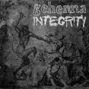 Image of GEHENNA / INTEGRITY split 7""