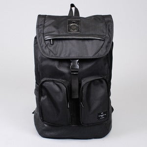 Image of Augustine Backpack (Black)