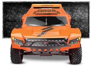 Traxxas SPEED Energy DAKAR R/C Truck
