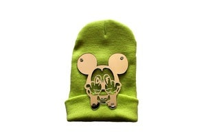 "Image of D.Fame ""Bad Mickey"" Beanie"
