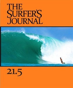 Image of The Surfer's Journal 21.5