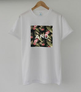 Image of Midnight Floral AND Tee