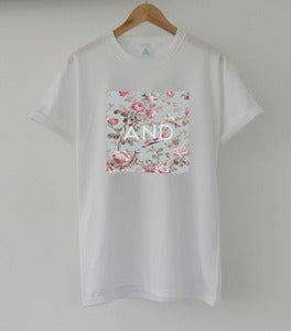 Image of Floral Bird AND Tee
