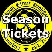 Image of 2013 HSH Season Ticket Package