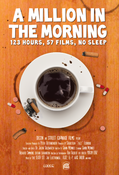 Image of A Million in the Morning DVD