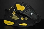 "Image of Air Jordan ""Thunder"" IV"