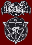 Image of Patch (Logo or Sigil or Both)