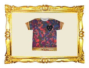 Image of CdNMC Work Of arT (Floral Camo)