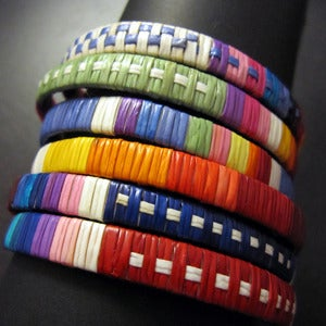 Image of Quill Bracelets (More Colors)