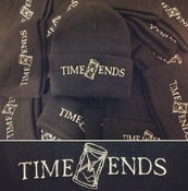 Image of Time Ends Beanie