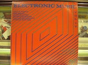 Image of V/A ~ Electronic Music Vol. IV