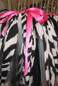 Image of Tutu-lly Recycled - Zebra