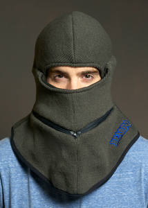 Image of Beardo Ninja Ski Mask