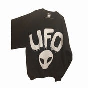 Image of UFO -Take me to your leader. JUMPER
