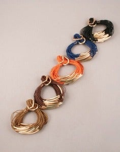 Image of Multi-strand Bracelet