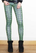 Image of iChing Leggings