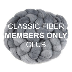 Image of Members Only - CLASSIC - May 2013 Fiber Club Extras
