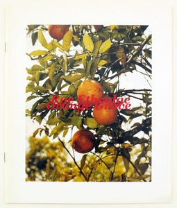 Image of Orange Grove by Roe Ethridge