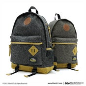 Image of Filter017 WOOL BLEND OUTDOOR BACKPACK