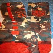 Image of G34 Army Swg Sox- Sorry guys (Not Available to the General Public)