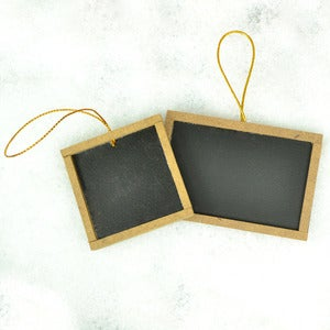 Image of Mini Chalkboards