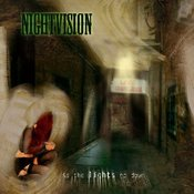 "Image of NIGHTVISION ""AS THE LIGHTS GO DOWN"""