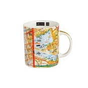 Image of iconic directions mug