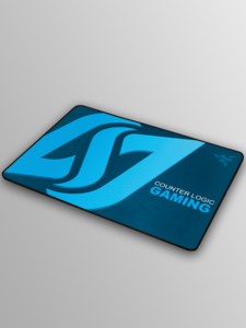 Image of CLG Razer Mouse Pad
